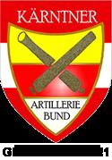 Kärntner Artilleriebund Logo